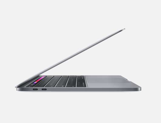 Apple MacBook Pro (with M1 Chip) 256GB image 3