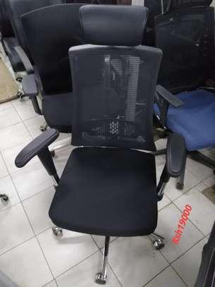 Executive study /office seat image 4