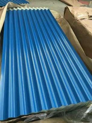 Corrugated roofing sheet G30' image 1