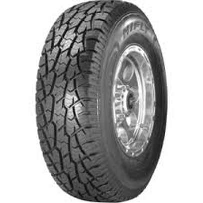 BF GOODRICH 245/70/R16 TYRES. image 1