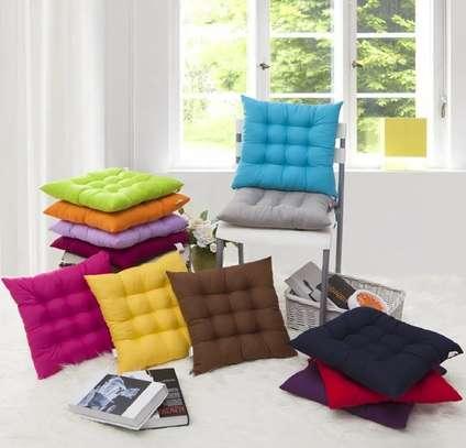 cushy chair pad image 2