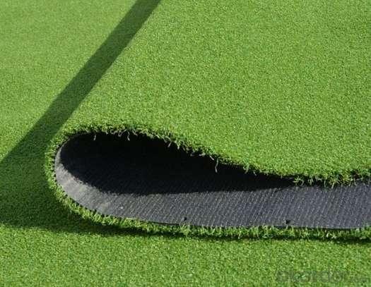 Artificial grass landscape synthetic grass carpet image 12
