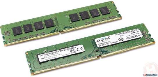 8GB DDR4 Desktop Ram { brand new } image 1