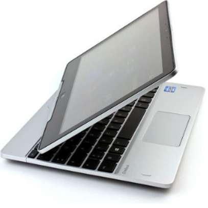 HP REVOLVE 810 CORE I5  8 GB RAM AVAILABLE. image 1