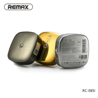 REMAX RC - 085i 8 Pin Anti-knot Charging Transmission Data Cable 100cm image 5