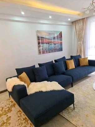 Fully furnished 3 bedroom to let in kilimani image 2