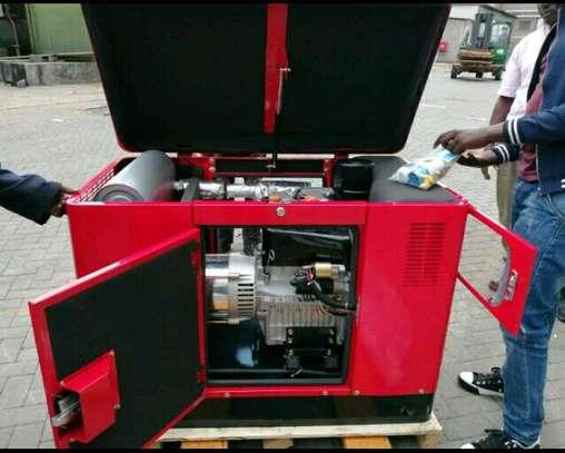 10kw diesel generator image 4