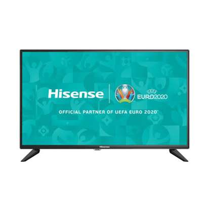 Hisense 32 inches Android Smart Frameless Digital TVs image 1
