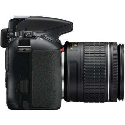 Nikon D3500 DSLR with 18-55mm Lens image 3