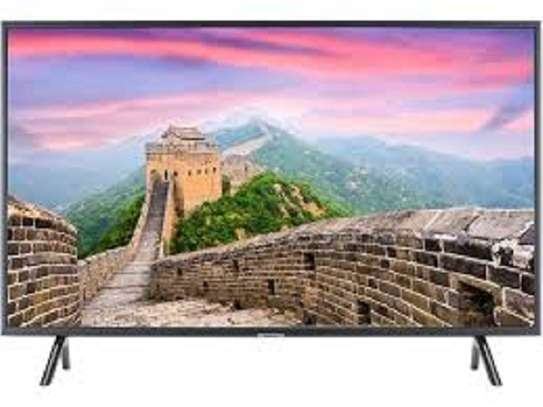 Tornado 43 inch smart android led TV
