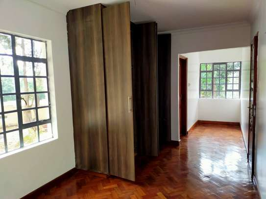 6 bedroom house for rent in Tigoni image 12