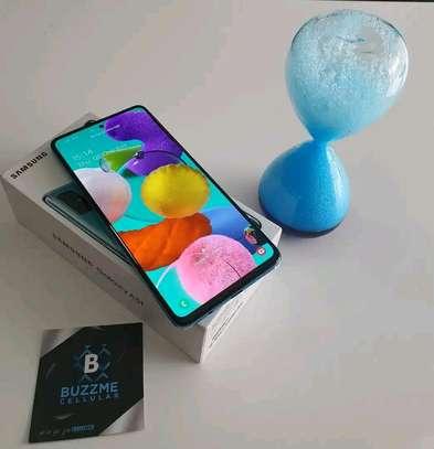 Samsung A51 image 2