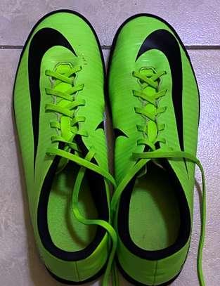 Nike Football Trainers mercurials