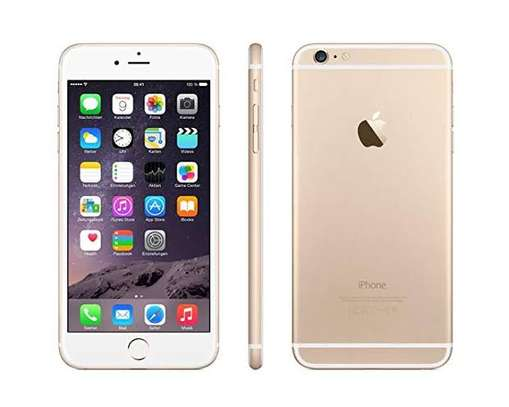 Iphone 6 64 Gb Gold image 2