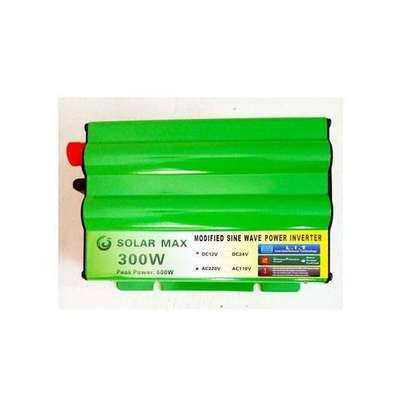 Solarmax 300 Watts Solar Inverter image 1