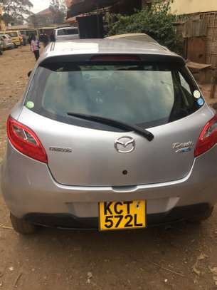 Mazda image 1