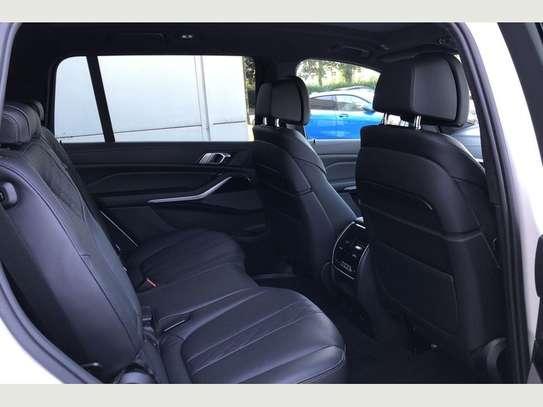 BMW X7 2020 X7 xDrive30d M Sport 3.0 5dr image 7
