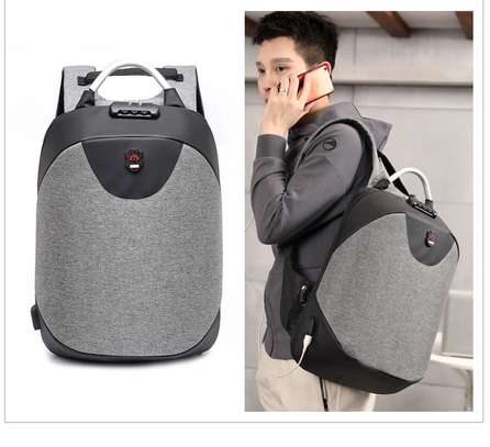 Offer! Offer! anti-theft laptop bags image 4