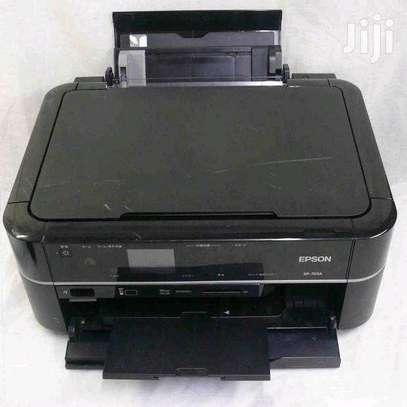 epson px660 image 2