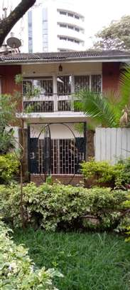 Comfortable uptown town house 3 Bedroom with DSQ, in the heart of Upperhill image 1