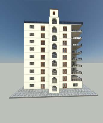 architecture and structural design image 2