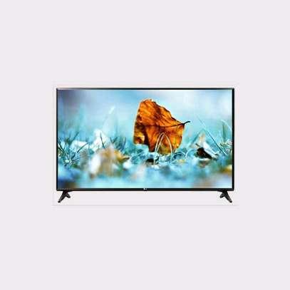 LG 49″ Full HD SMART TV image 1