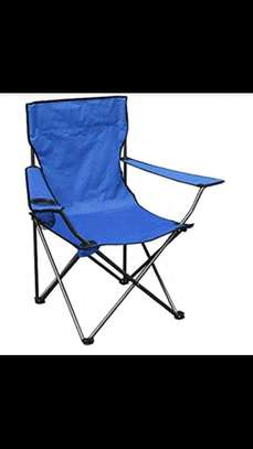 Camp chair/ chair/picnic chair image 4