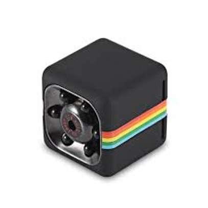 SQ11 Full HD 1080P Mini Car DVR Camera Spy Hidden Camcorder IR Night Vision infrared ray Video mini camera image 1