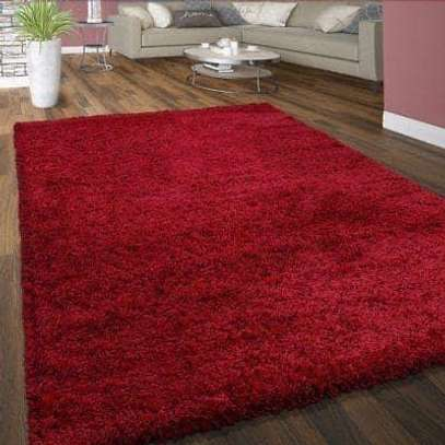 5x8 fluffy Carpets image 5