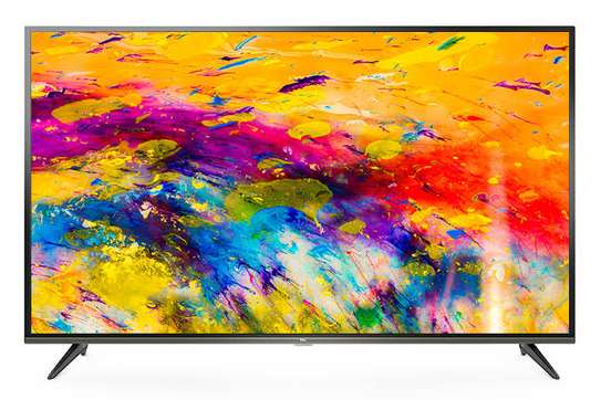 TCL 43 inch smart Android 4k TV image 2