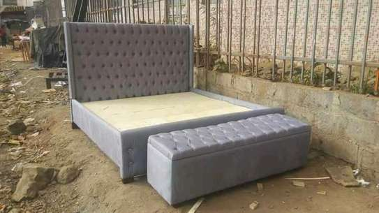 Unique beds available at an affordable prices image 1