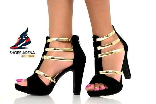 Trendy Heels image 1