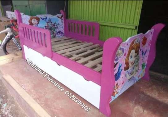 Kids Furniture/Kid's Beds/Baby Beds/Toddler Beds image 10