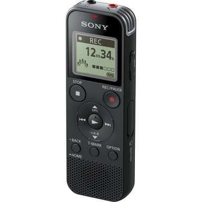 SONY Icd-px470 Digital Voice Recorder With USB image 1