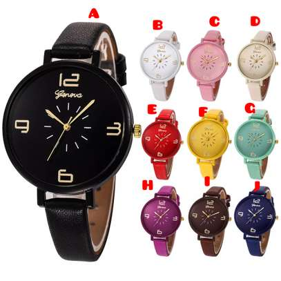 Ladies Geneva watches