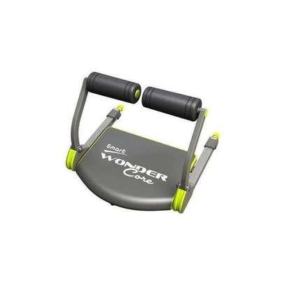 smart wonder core Smart 6 In 1 Six-Pack Care Wonder Core Bench image 3