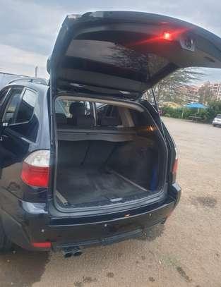 CLEAN BMW X3 image 4
