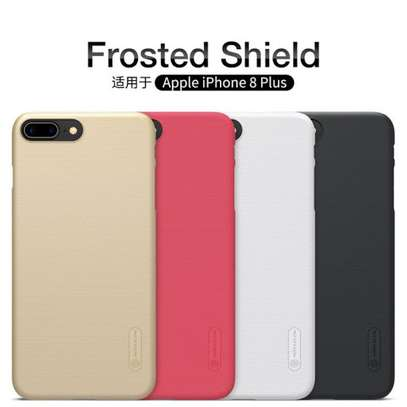 NILLKIN Super Frosted Shield Plastic Protective Case For Apple iPhone 8 iPhone 8 Plus image 6