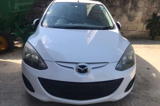 Mazda 1000 image 7