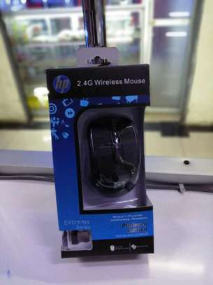 hp wireless mouse image 1
