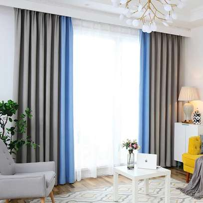NEW QUALITY CURTAINS image 1