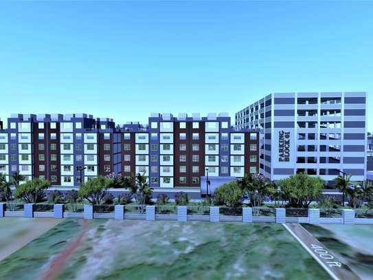 Riabai - Flat & Apartment image 1