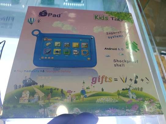 Kids tablet image 3