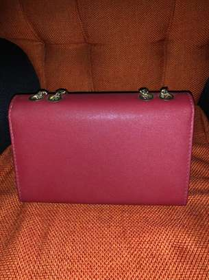 Hand bag for ladies, very stylish image 2