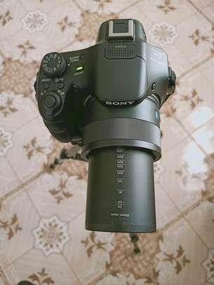 Sony Camera DSC-HX400V – 20.1MP Camera – 4K – 50x Optical Zoom image 2