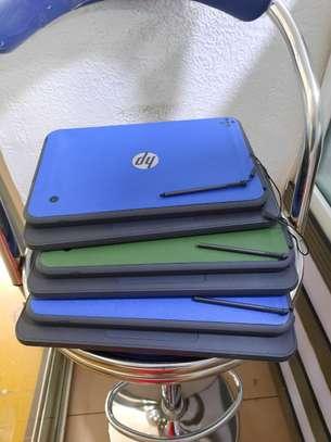 "HP Pro Tablet 10 EE G1 - 11"" - Atom Z3735F - 2 GB RAM - 64 GB image 5"
