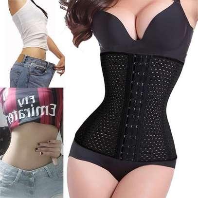 corset body shaper image 2