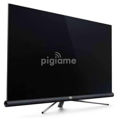TCL 65 inch Android UHD-4K Smart Harman KARDON TV 65c66 image 1