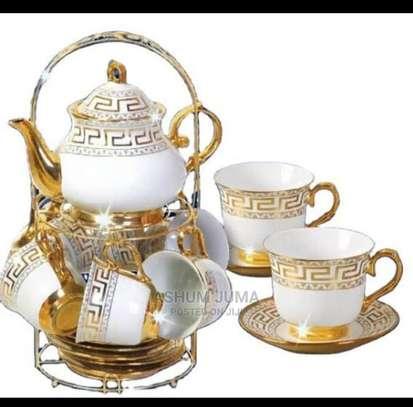 13pcs Tea Set image 1