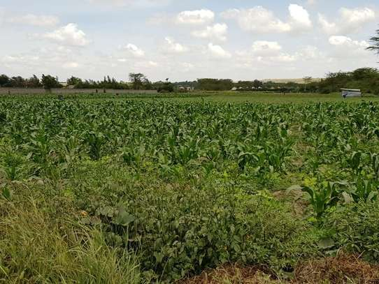 Athi River Area - Land, Commercial Land, Agricultural Land, Residential Land